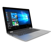 Lenovo 2in1-14 Laptop (ideapad) - Type 81CW Camera and Card Reader Driver